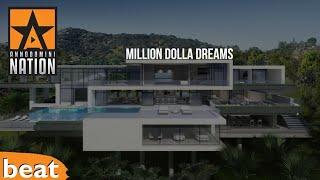 Lit HipHop Beat - Million Dolla Dreams