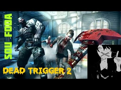 dead trigger review ign
