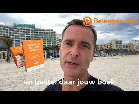 Harm van Wijk Beleggen com YT TO video 2021 sep boek 6 Kennis