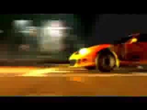 Need For Speed Underground Intro