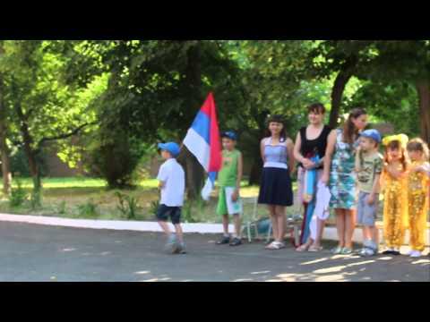 Видео Годовщины свадьбы 10 лет