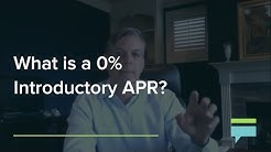 What Is a 0% Introductory APR? – Credit Card Insider
