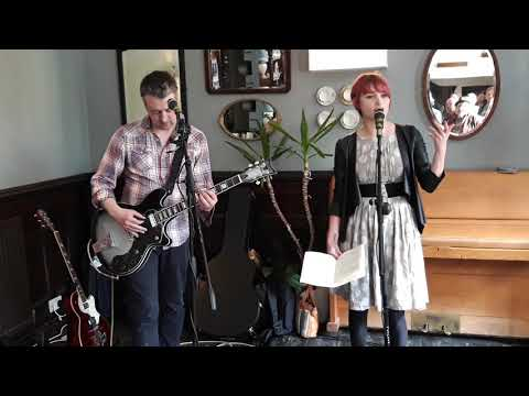 Rose&Cloud live at The Situation, Foxlowe Art Centre