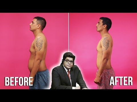 Thumbnail: We Tried Tanmay Bhat's Diet For 30 Days
