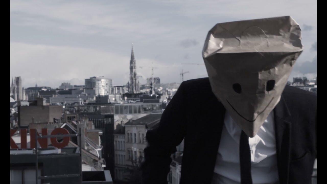 KRANKk - Everybody's Sick Remix Contest