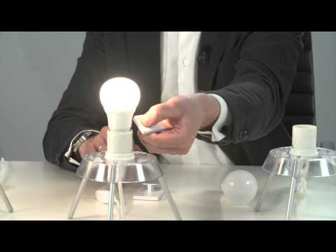Installing smart LED bulbs at home - Touch Link Tutorial