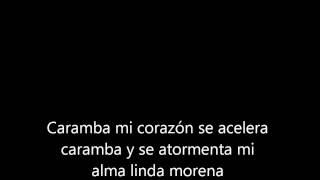 Linda Morena Cueca