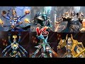Arena of Valor VS Heroes of Newerth