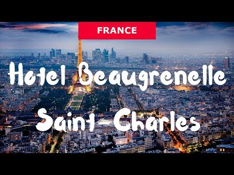 hotel-beaugrenelle-saint-charles