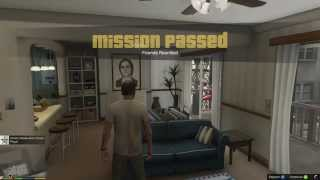 How to skip missions in GTA5