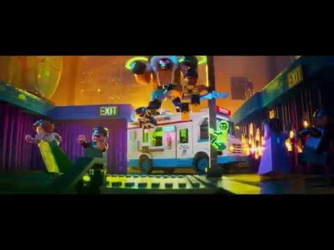 The LEGO® Batman Movie Game (Mod)