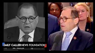 Is Nadler Mad At Republicans For Using His Tactic In The Senate?