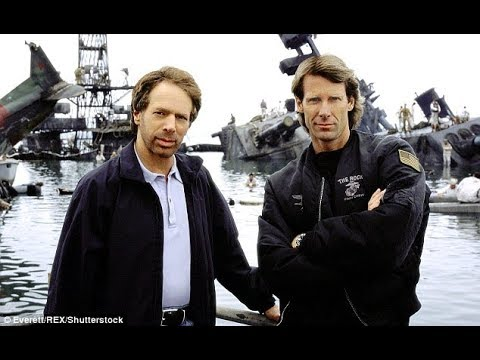 The creation of the classic Bay/Bruckheimer look.