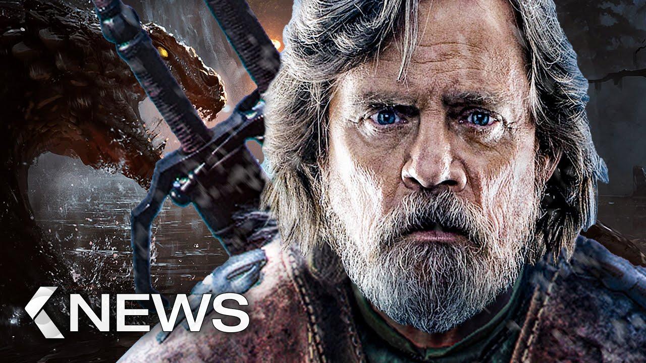 Witcher Staffel 2 Release