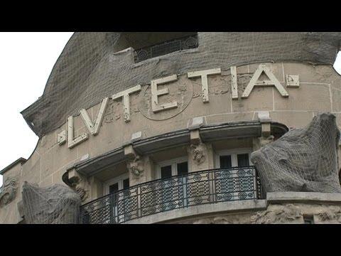 Lutetia: le couple d'octogénaires réclamait le droit au suicide assisté - 25/11