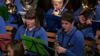 Pihalni orkester Pirati, Wild riders, J.Grain