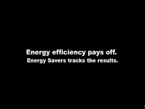 Energy Efficiency Showcase, Energy Savers Program