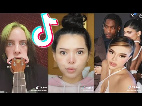 Tik Toks That Made Billie Eilish Download TikTok