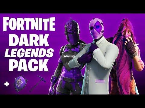 """[confirmÉ]-fortnite-offre-ce-pack-""""dark-legends""""-pour-tout-le-monde.-voila-pourquoi!"""