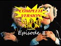 The Muppet Show Compilations: Ep. 8 - Statler and Waldorf's comments (Season 4) [COMPLETE VERSION]