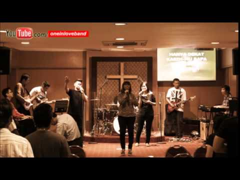Praise and Worship ( 32 Minutes ) with : Viona Paays - OIL's 2015