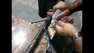 Best Granite repair ever!
