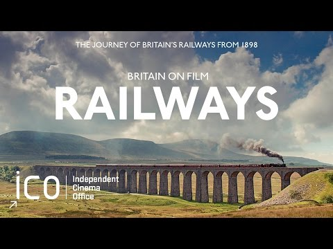 Britain on Film: Railways trailer