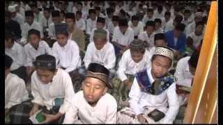 Jalan - Jalan Islami TVRI (Pon. Pes. Al Hikmah 2 Benda, Sirampog, Brebes) Part 2