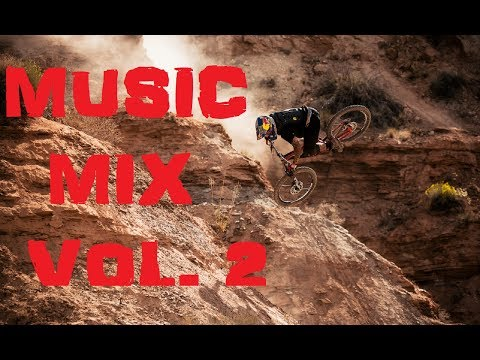 Downhill & Freeride: Music For Videos Vol.2 [Copyright Free]