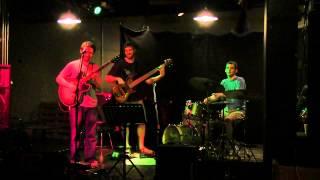Quartet Trio - All I Need - Radiohead Cover