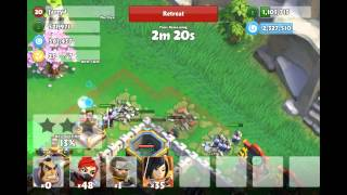 Samurai Siege 10 Essence Master attack & Farming 101!