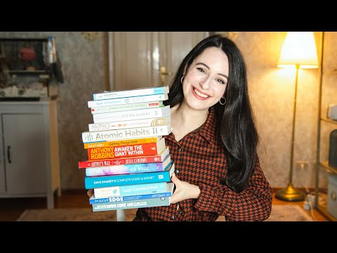 10 Libri che devi leggere per cambiare la tua vita