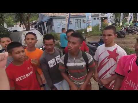 Making New Friends - Labuan Bajo, Indonesia