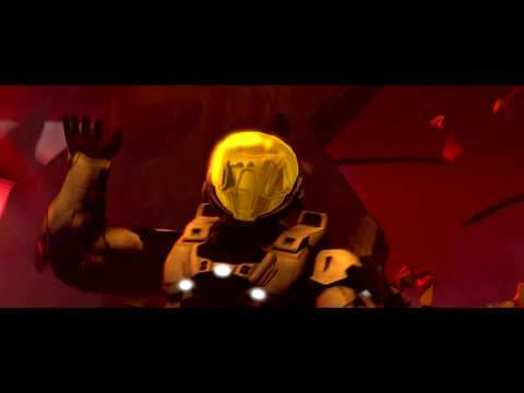 """""""first-bomb-fell""""---halo-animation-fan-made"""