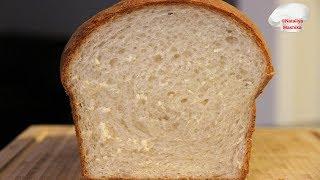 ПОЛНЫЙ ВОСТОРГ! Американский хлеб для сэндвичей .Мягкий КАК ПУХ и очень вкусный !