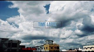 Clouds Time-Lapse Video | Short Clip | #ShotonRX100
