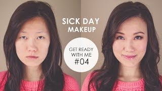 GRWM | #04 Makeup for Sick Days Thumbnail
