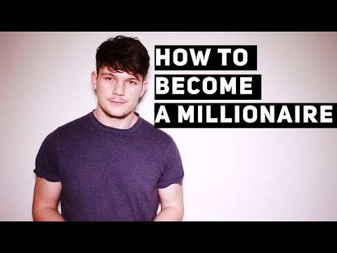"if i became a millionaire essay ""i became a fking millionaire at 19 i finessed my way there and i didn't give the time of day to anyone who wanted to stop me,"" he wrote ""now i'm on my way to becoming the youngest."