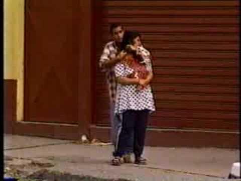 Venevisión 1998 Secuestro