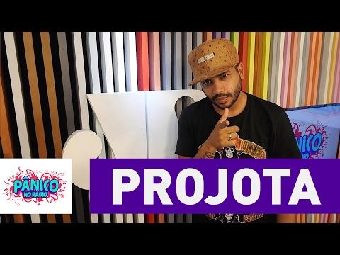 Projota - Pânico - 31/01/17