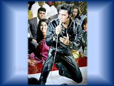 Elvis Presley - Suspicious Minds (take 7)