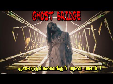 இதை கடந்தால் மரணம் நிச்சயம் ! பீதியை கிளப்பும் பேய் பாலம் | The Ghost Bridge | Panic Seconds