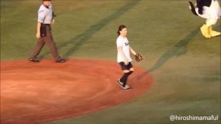 東京ヤクルトスワローズ - 広島東洋カープ.