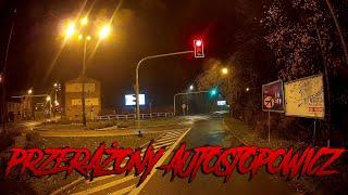 Wiozę przerażonego autostopowicza   KrychuTIR™ x