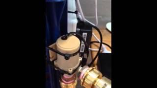 Electric BIAB (IAB) kettle - brew in a bag in a bucket
