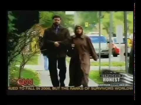 CNN profile of Maher Arar