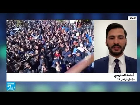 الجزائر: رئيس المركزية النقابية يتوعد بمعاقبة المتخلفين يوم التصويت  - 11:55-2019 / 2 / 19