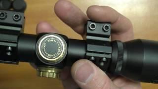 ОНЛАЙНТРЕЙД.РУ - оптичний Приціл Gamo 4х32 AO WR Compact