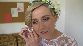 czołówka ślubna