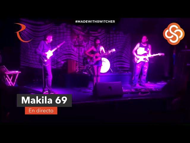 Makila 69